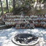 Κατασκήνωση Αγέλης Πλατάνια 30/6-7/7/2012