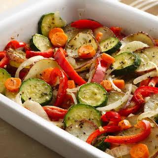Vegan Veggie Bake Recipes.