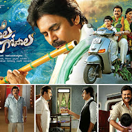 Gopala Gopala Movie New Wall Papers