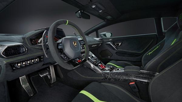 Lamborghini-Huracan_Performante-interior