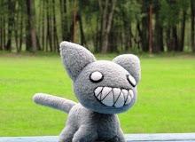 Страшні іграшки і виховання дитини