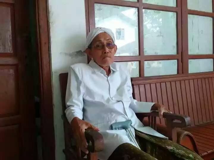 KH. A. Tamamuddin Munji: Memilih Membaca Ulang Sumber Kutipan Kajian Klasik
