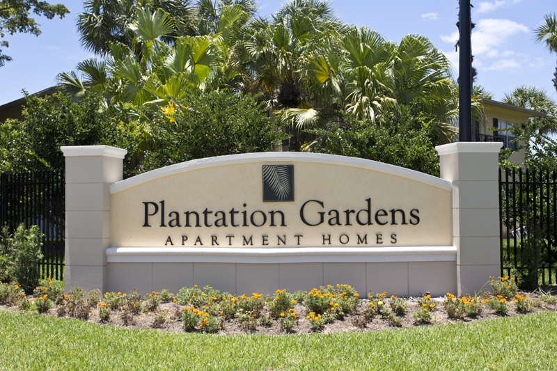 Plantation Gardens Apartment Homes - Google+