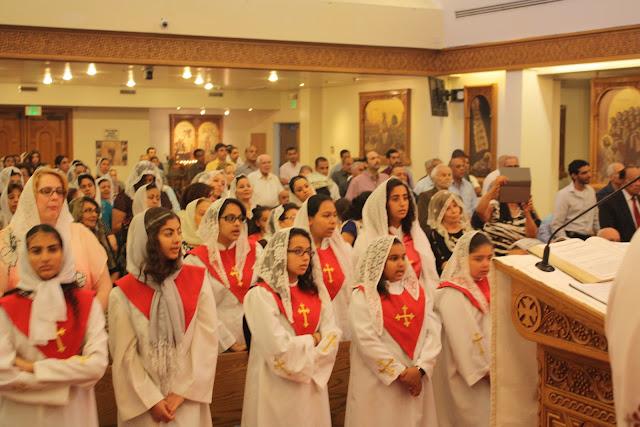 H.G Bishop Serapion Deacons Ordination 2015  - IMG_9183.JPG