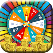 Spin and Earn : Luck by Spin