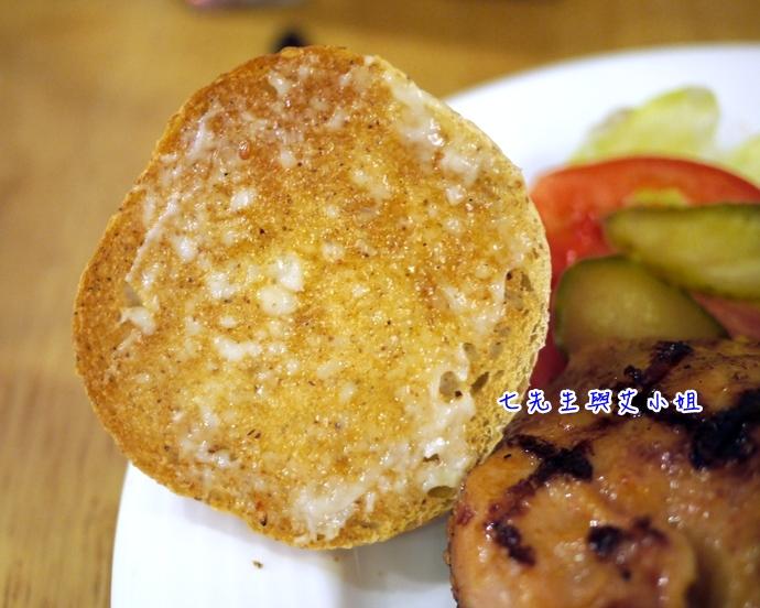 9 松山文創園區 PHAT Burger