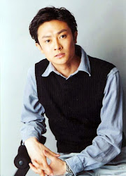 Yin Xiaotian China Actor