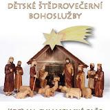 Dětské vánoční bohoslužby