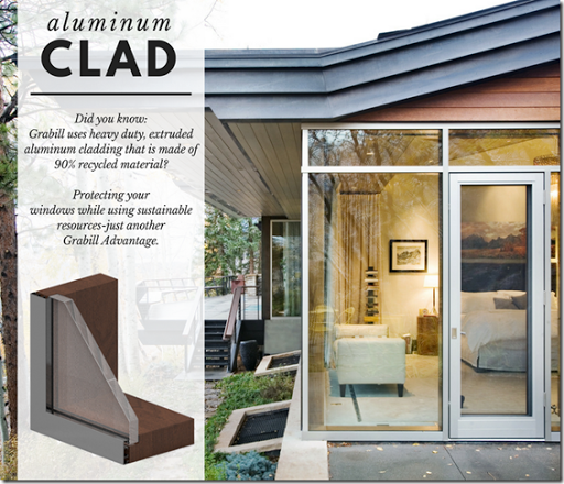 girls\u0027 weekend guide to & Grabill Windows and Doors: Sleek Stylish \u0026 Sustainable