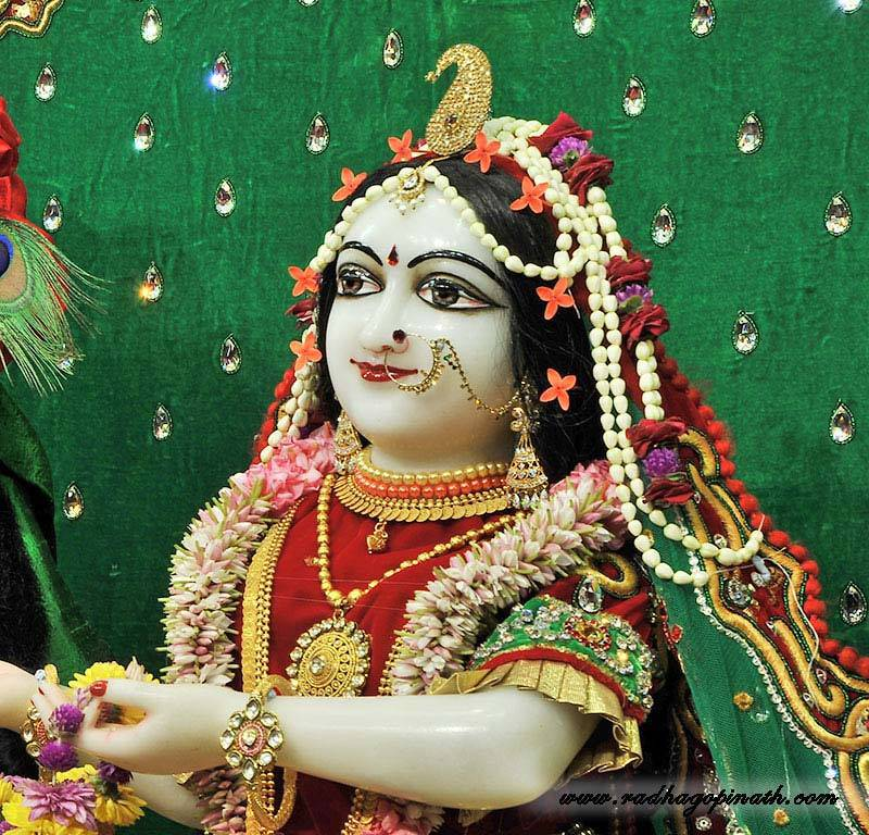 ISKCON Chowpatty Deity Darshan 19 Dec 2015 (2)