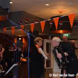 Mini oranjeconcert in de Molenhof 2016 - Foto's Abel van der Veen