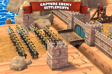 Grow Empire: Rome 1.2.10 Apk (Mod Money) MOD 6
