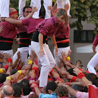 Diada dels Xiquets de Tarragona 3-10-2009 - 20091003_155_4d8_CdL_Tarragona_Diada_Xiquets.JPG