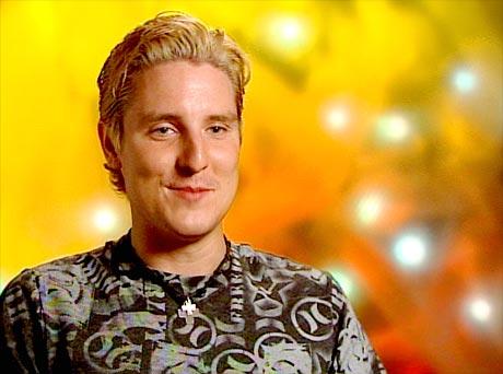 The Pickup Artist Brady Vh1 6, Brady