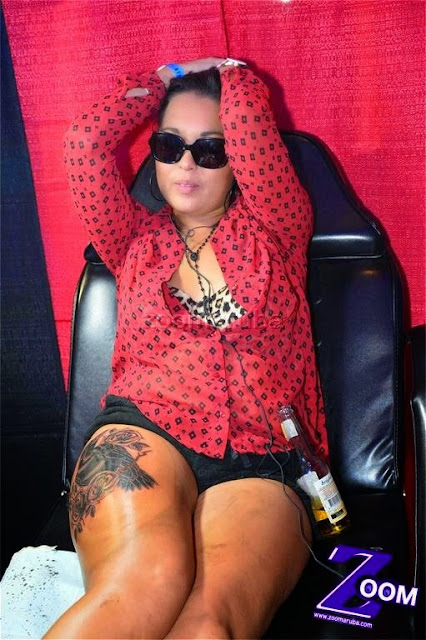 ARUBAS 3rd TATTOO CONVENTION 12 april 2015 part1 - Image_183.JPG