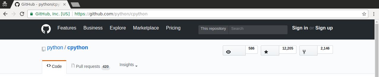 Hog Github Python