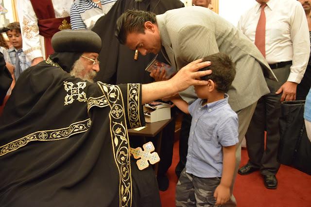 H.H Pope Tawadros II Visit (2nd Album) - DSC_0794.JPG