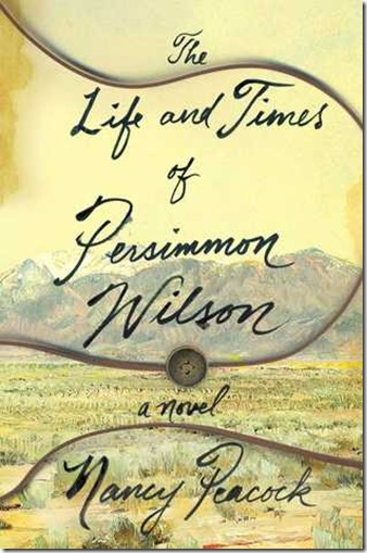life and times of persimmon williams