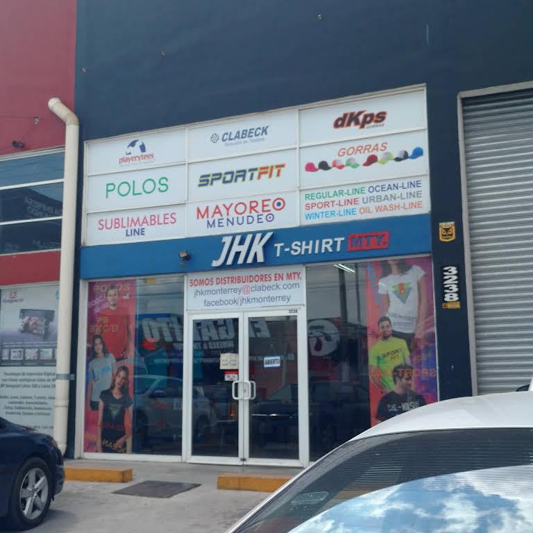 JHKmonterrey - Comercio en Monterrey c3476493137