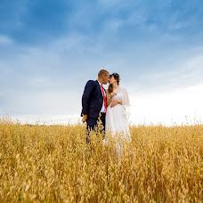 Wedding photographer Evgeniy Kaplin (Swairat). Photo of 26.08.2015