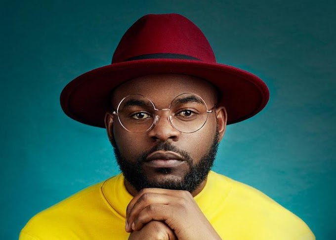"""""""No Justice, No Peace, We Have Been Silent For Too Long…"""" – Falz Supports June 12 Protest"""