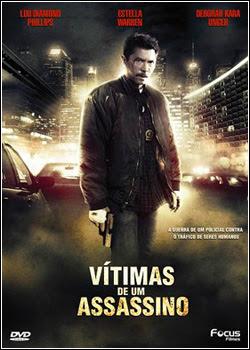 IJAsijisijas Vítimas de Um Assassino   DVD r