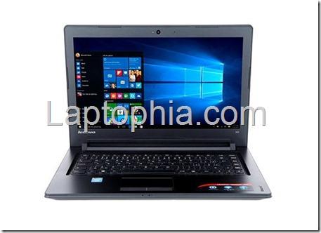 Harga Lenovo IdeaPad 300S-14IBR Spesifikasi