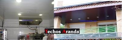 Techos Madarcos