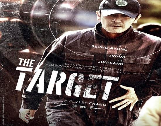 مشاهدة  فيلم The Target مترجم اون لاين
