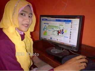 kisah sukses ibu rumah tangga berjualan online via facebook