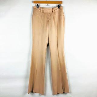 Gucci Salmon Trousers