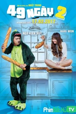 Phim 49 Ngày 2 - 49 Ngay 2 (2017)