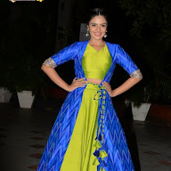 Sreemukhi New Photos