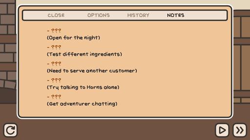 A TAVERN FOR TEA 1.08 screenshots 6