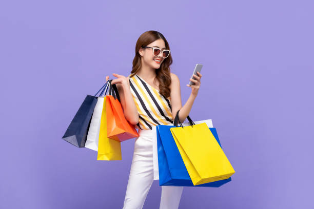 Best And Affordable Shopping Places In Delhi.