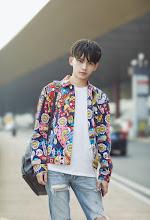 Sui Keming China Actor