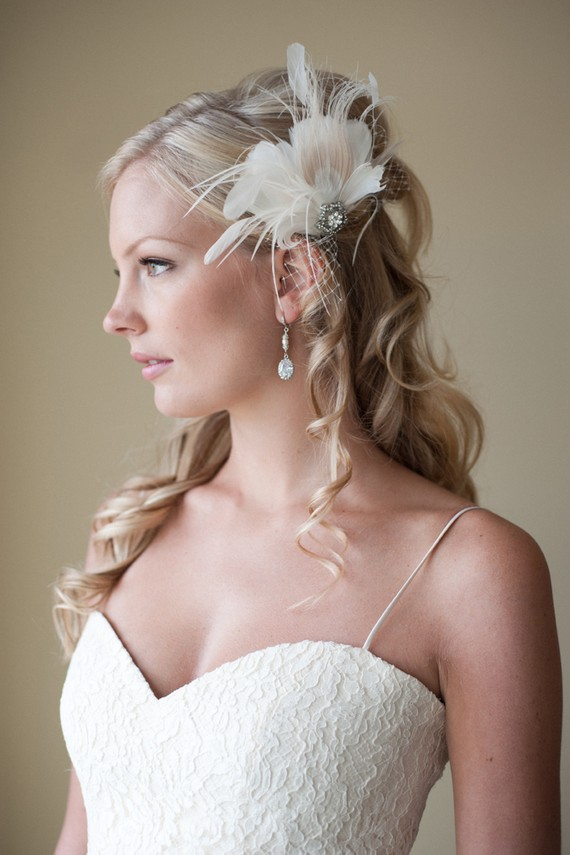 Long Hairstyles for Wedding-the best trend for 2018 3