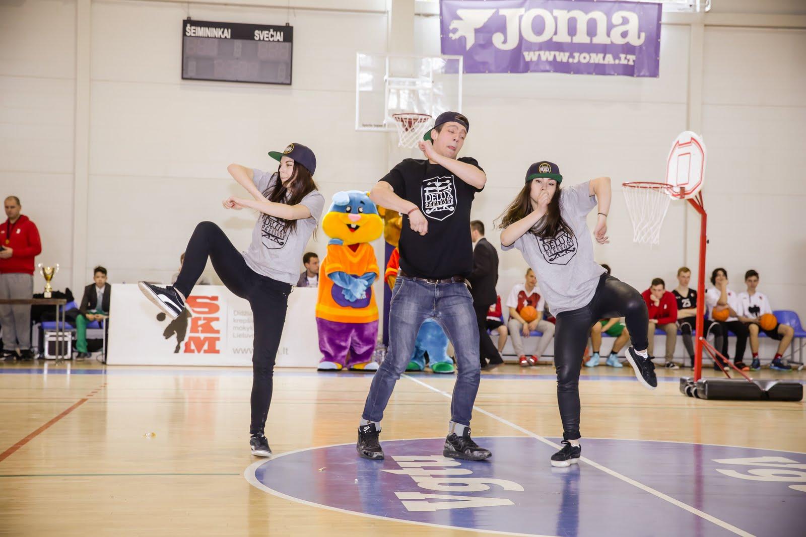 Sandra, Max ir Austė atidaro krepšinio varžybas! - BP9B9632.JPG