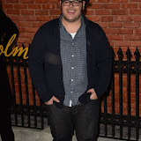 OIC - ENTSIMAGES.COM - Josh Gad at the Mr Holmes - UK film premiere in London  10th June 2015  Photo Mobis Photos/OIC 0203 174 1069