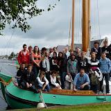 Zeilen met Jeugd met Leeuwarden, Zwolle - P1010357.JPG