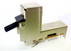 Διακόπτης ON-OFF TS-43E01-03, Toggle switch TS-43E01-03
