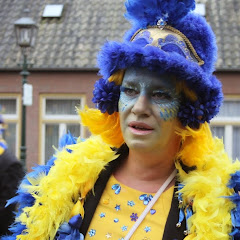 Opening Carnaval en Dweilen 14.02.2015