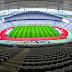 UEFA CONFIRMA QUE FINAL DA LIGA DOS CAMPEÕES ACONTECERÁ EM ISTAMBUL