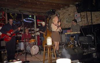 Photo: v baru v Nashville