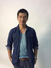 Marco Chen Zhen China Actor