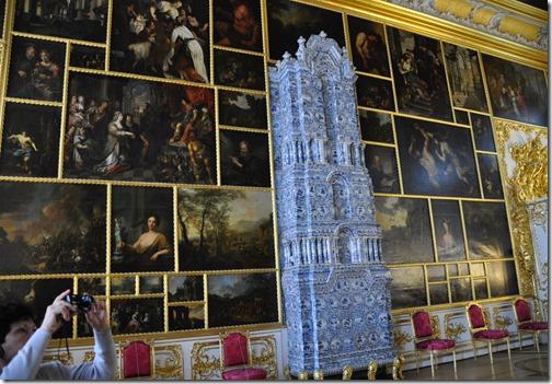 7 tsarskoye selo chambre des tableaux