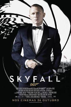 Download – 007: Operação Skyfall – BDRip AVI Dual Áudio e RMVB Dublado