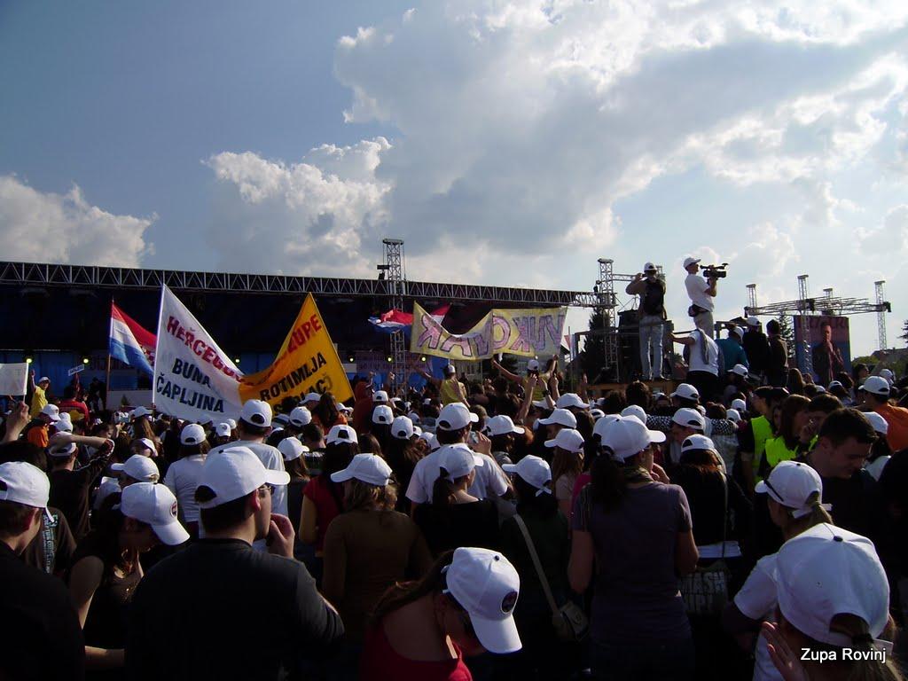 Susret HKM, Varaždin - P4260150.JPG