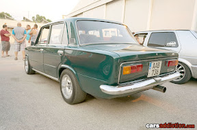 Fiat 124 Special