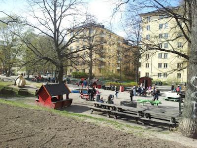 Rosenlundsparken 41